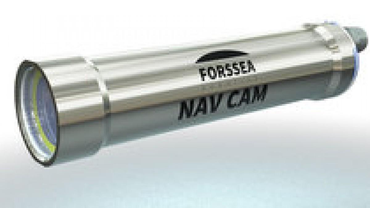 Partenariat technique avec Forssea pour applications marines en grande profondeur